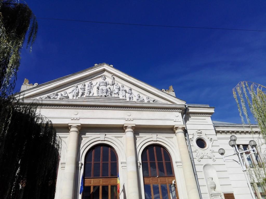 Judecatoria Campulung