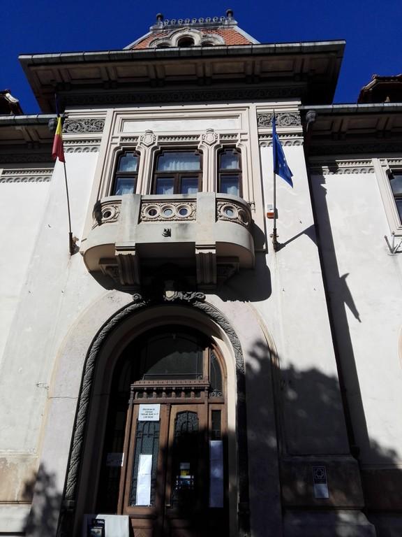 Muzeul de istorie Campulung, cladiri istorice Romania, scrisoarea lui Neacsu din Campulung