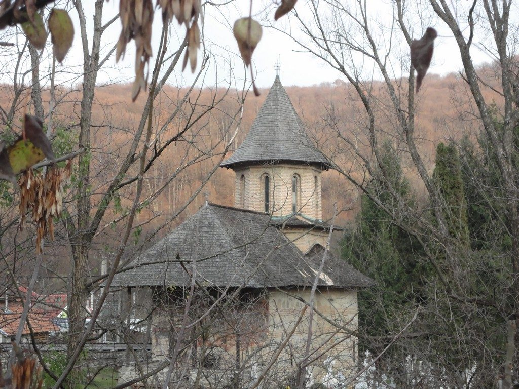 obiective turistice campulung, arges, dambovita, Romania