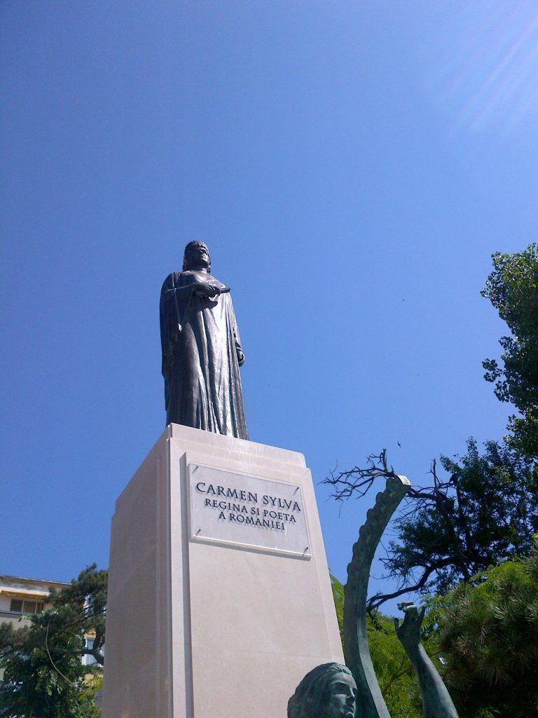 Carmen Sylva, Regina Elisabeta, Constanta, obiective turistice Romania, Muzeul Ion Jalea