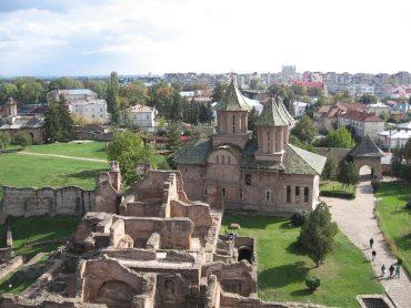 Ansamblul Curtea Domneasca Targoviste, cele mai importante obiective turistice
