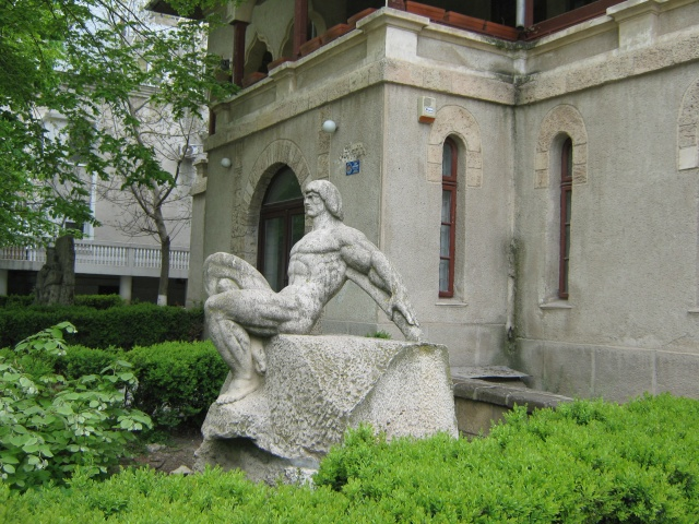 arcas muzeul ion jalea, obiective turistice in Constanta