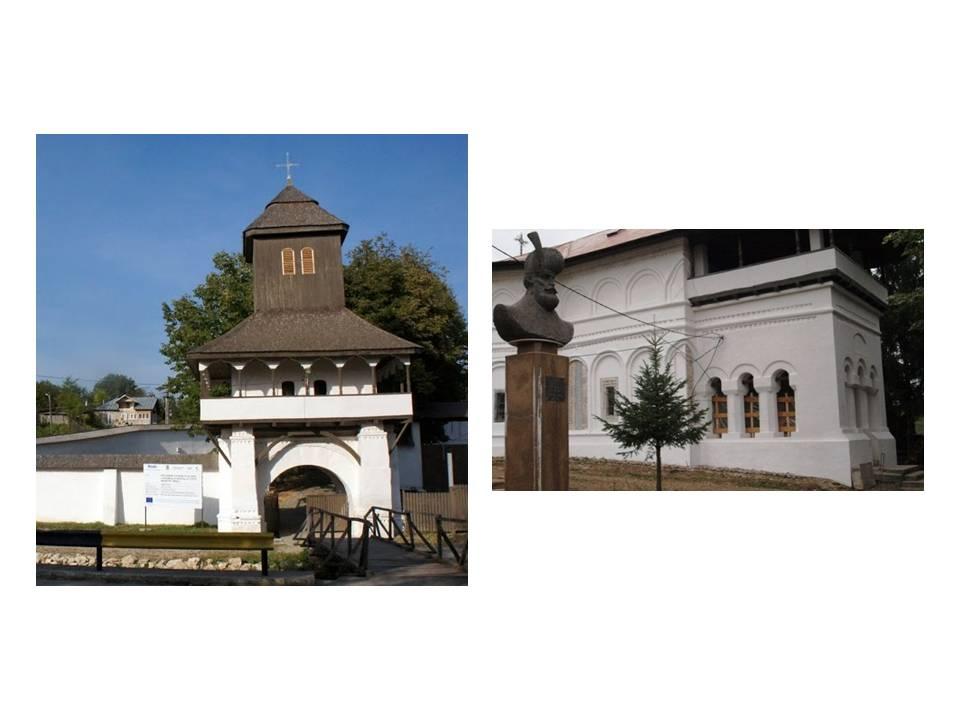 Manastirea Varbila, obiective turistice in Prahova, top atractii turistice Romania