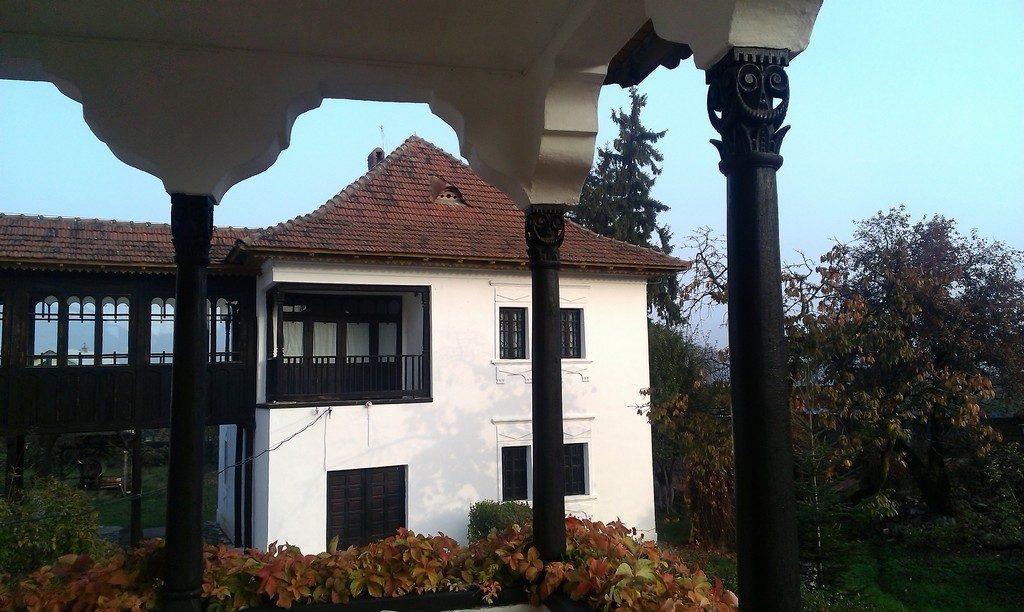 Casa Memoriala Nicolae Iorga (12)
