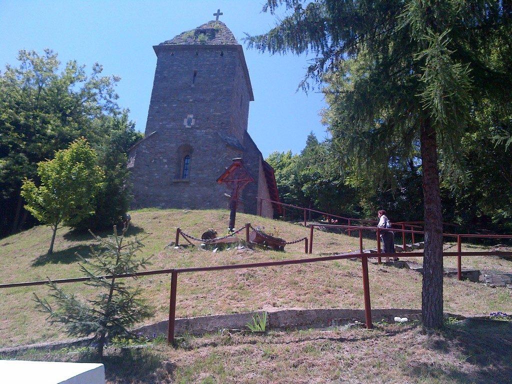 Cetatea Colti, Jules Verne (1), obiective turistice Hunedoara, Deva, Romania, concediu, infoturism