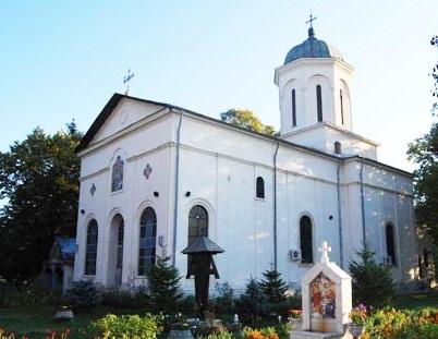 Manastirea Ghighiu, obiective turistice in Prahova, atractii turistice Romania