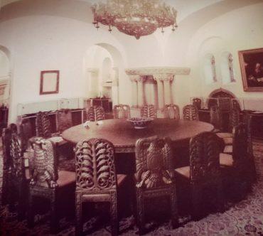 Muzeul Palatul Cotroceni, obiective turistice in Romania, Bucuresti (9)