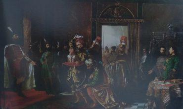 Muzeul Theodor Aman, obiective turistice in Romania, Bucuresti