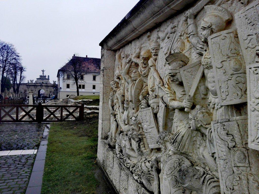 Alba Iulia 1 decembrie, ziua nationala, obiective turistice Romania