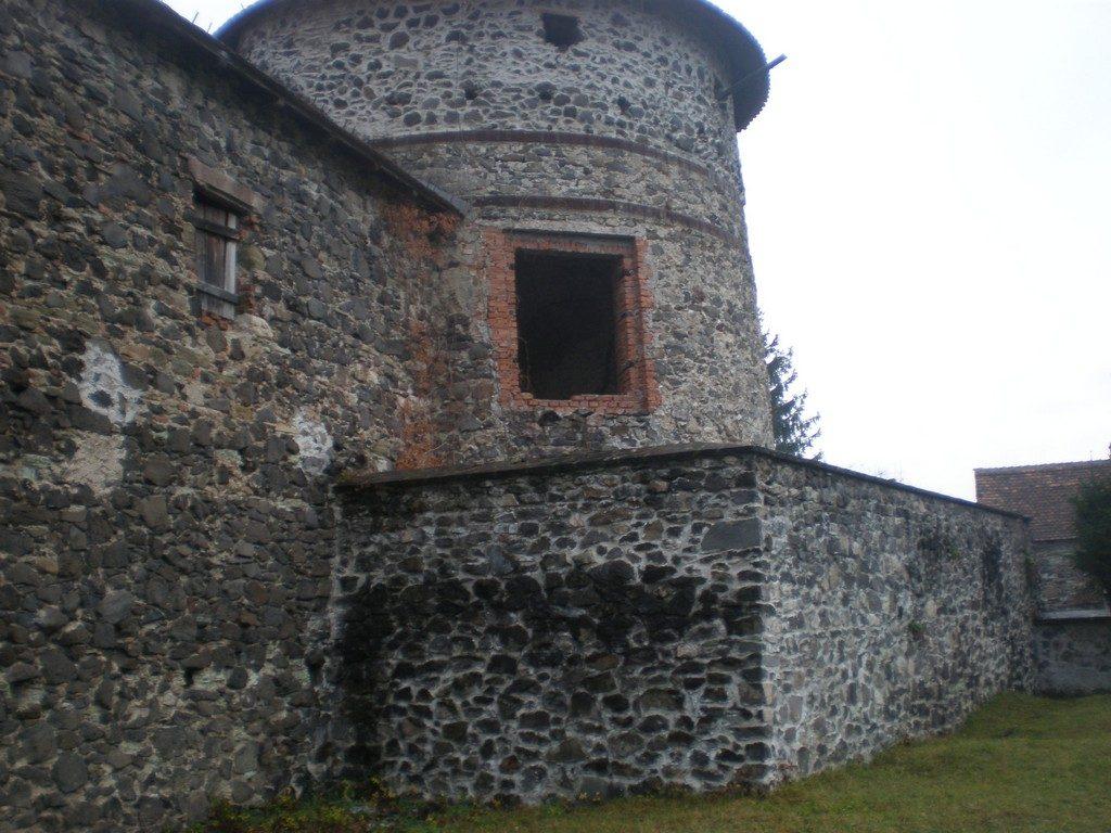 Castelul Bethlen din Racos, OBIECTIVE TURISTICE IN BRASOV, ROMANIA (2)