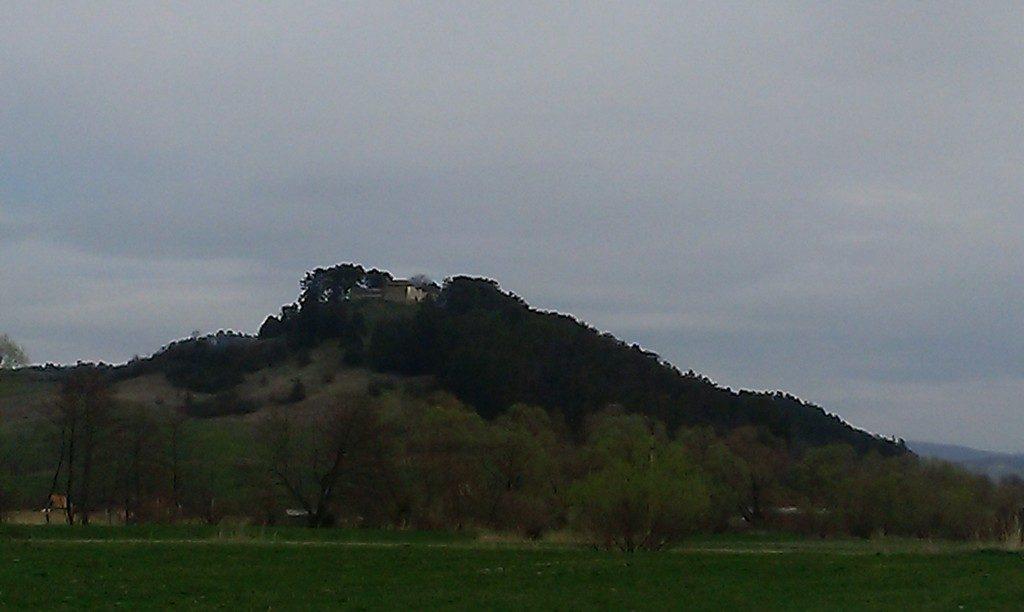 Cetatea Jimbor (3)