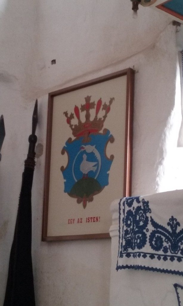 simbolul unitarian