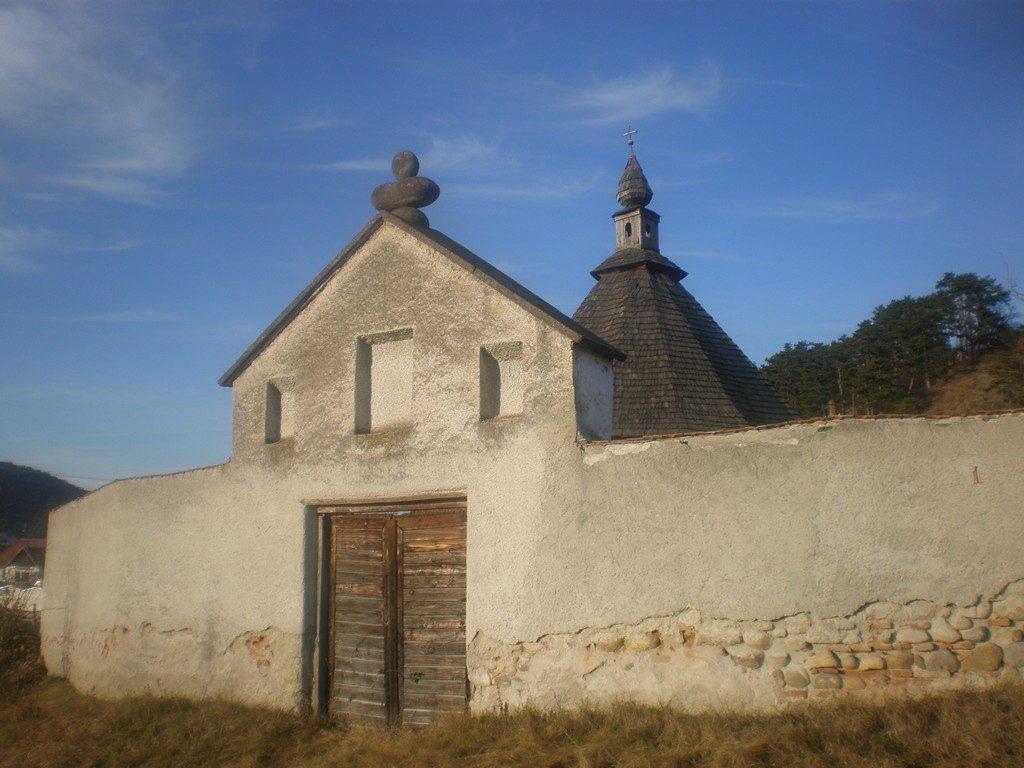 Odorheiu Secuiesc, obiective turistice, capela inima lui isus