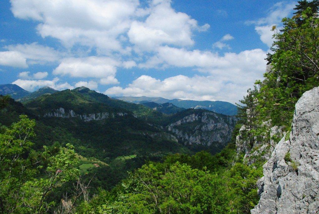 Cheile Tasnei, obiective turistice Romania, concediu, infoturism