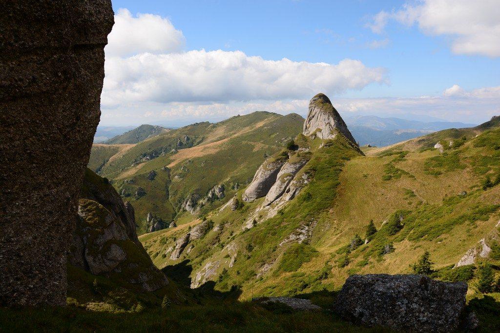 Traseu Varful Ciucas, obiective turistice de 1 zi