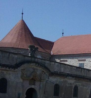 Electic Castle, Bontida