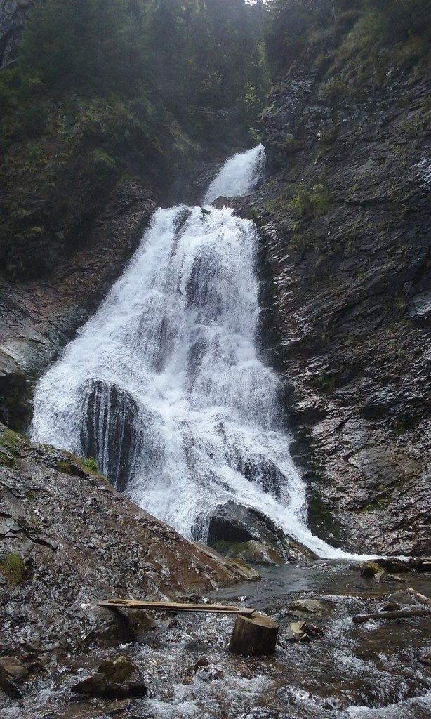 Cascada Valul Miresei, Miresii, Rachitele, Muntii Apuseni, obiective turistice Romania, concediu, infoturism