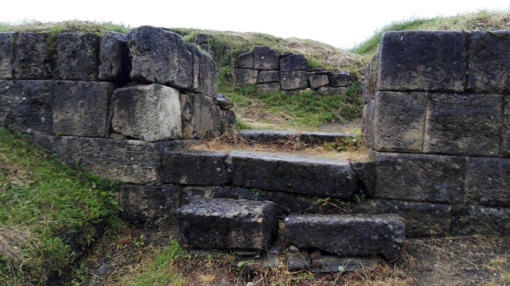 Cetatea dacica Blidaru (39)