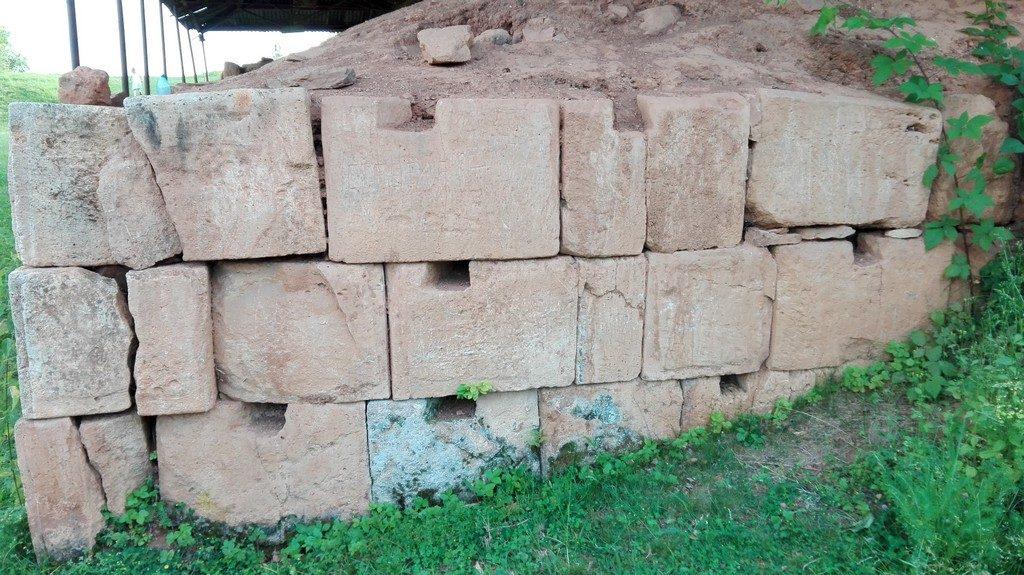 Cetatea dacica Cetatuie, infoturism (25)