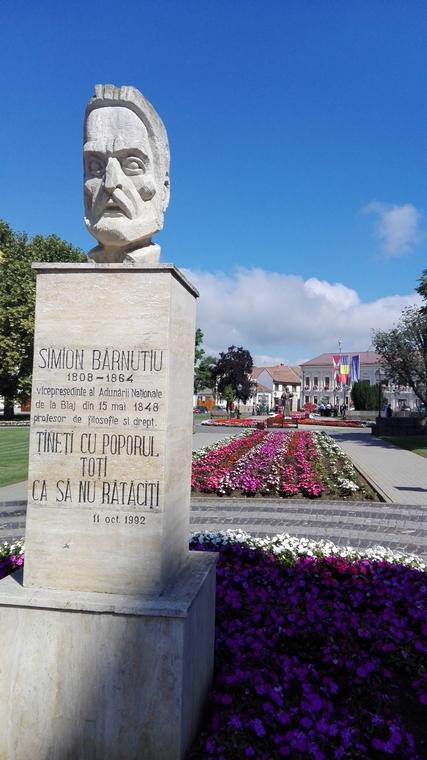 traseu de la Bazna la Blaj, Campia Libertatii, obiective turistice Alba, Transilvania, Romania, infoturism