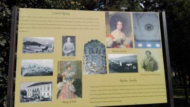 Obiective turistice in Mures, Romania, Castelul Rhedey, concediu, calatorii