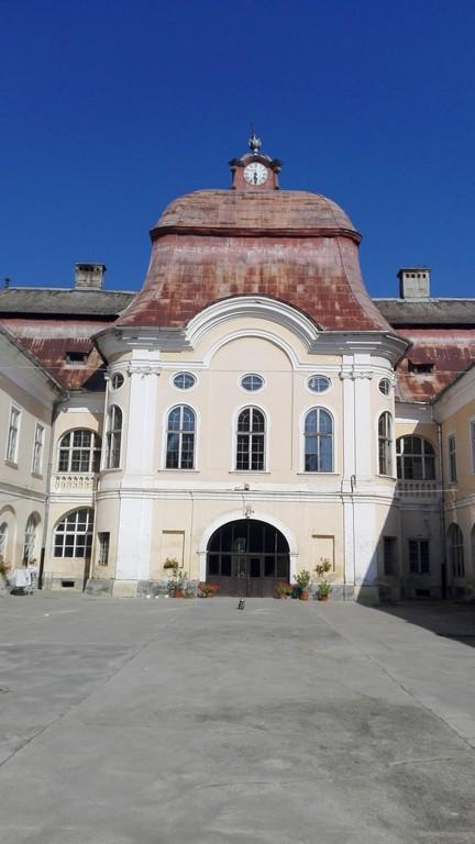 Castelul Teleki Gornesti, obiective turistice judetul Mures, Romania, Transilvania, concediu, infoturism
