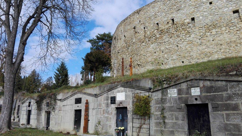 Biserica Reformata, Obiective turistice din Sfantu Gheorghe, atractii turistice, descopera Romania