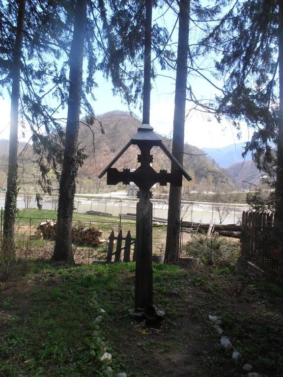 cimitir pe malul Oltului
