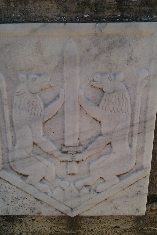 mormantul lui Mihai Viteazul, Campia Turzii
