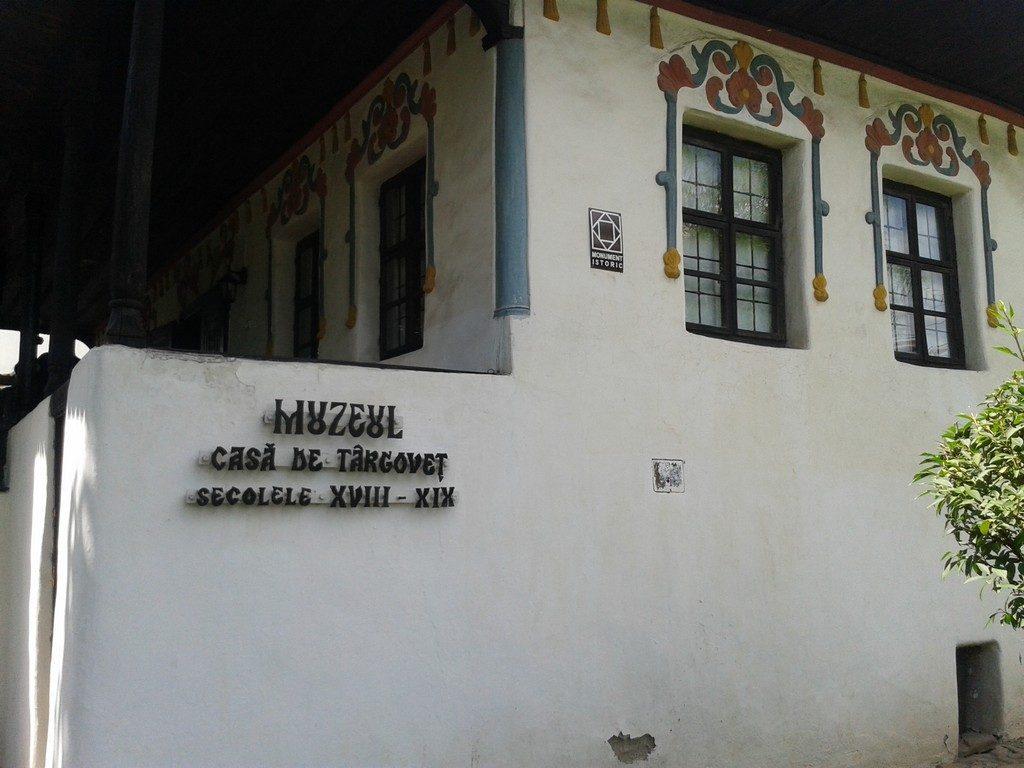 Muzeul Casa de Targovet, Hagi Prodan, Tur Ploiesti, cele mai importante obiective turistice, Romania, Prahova