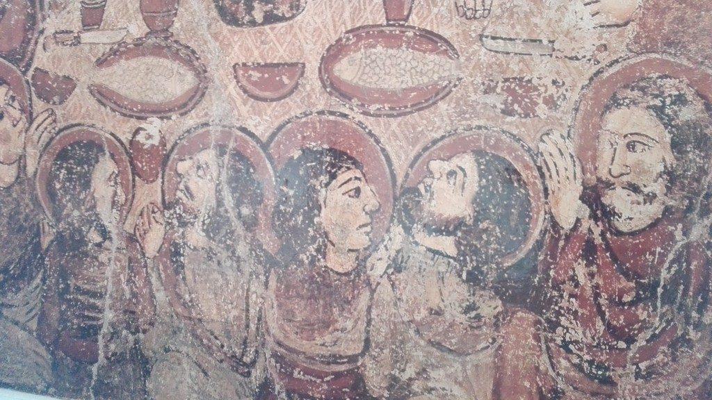 obiective turistice in jurul Brasovului, Sfantu Gheorghe, biserica Chilieni, descopera Romania