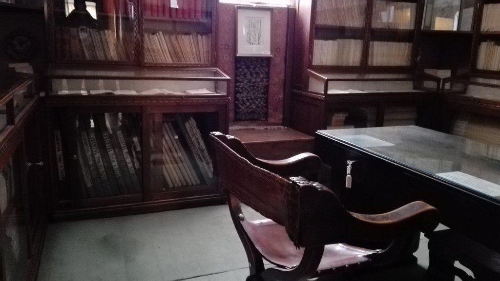 Muzeul Cezar Petrescu din Busteni, obiective turistice (5)