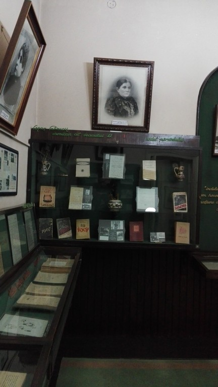 Muzeul Cezar Petrescu din Busteni, obiective turistice (7)