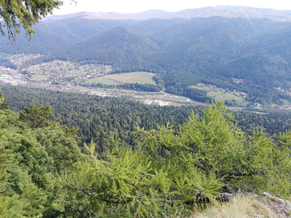 Poteca Regala, traseu care se poate face cu copiii, Sinaia, obiective turistice Romania