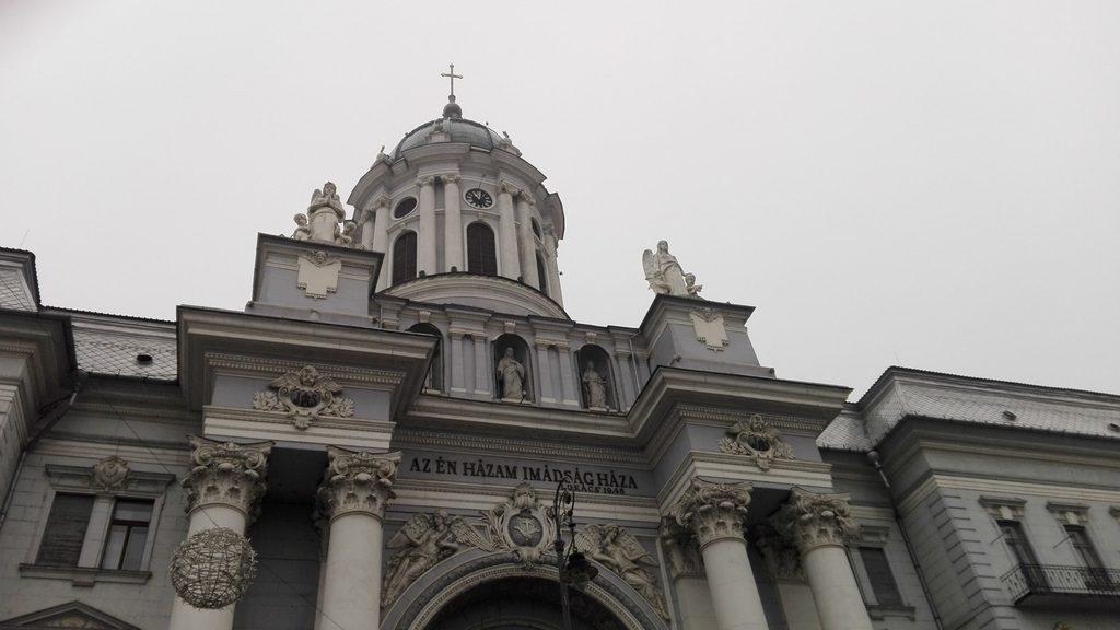 obiective turistice in Arad