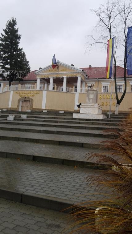 Conacul Bohus, Siria, Ion slavici, Obiective turistice Arad