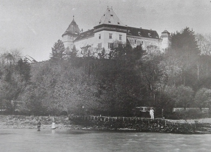Castelul Kemeny din Brancovensti, obiective turistice pe langa Reghin