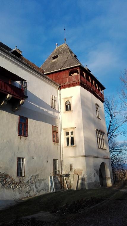 Castelul Kemeny din Brancovenesti (71)