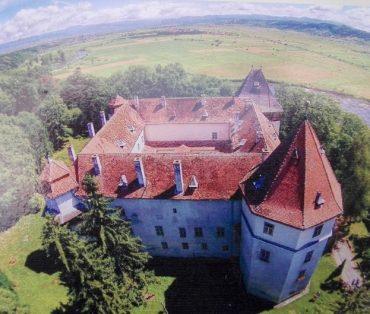 Castelul Kemeny din Brancovenesti (84)