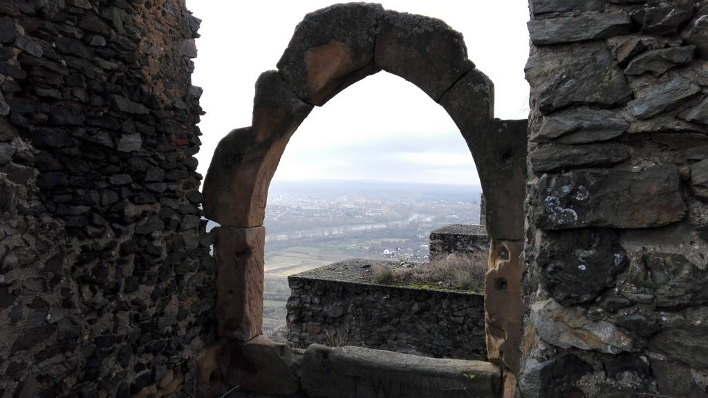 Obiective turistice in jurul Aradului