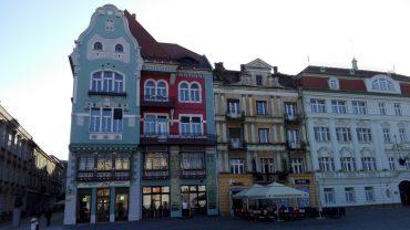 Piata Unirii Timisoara, obiective turistice si cladiri istorice