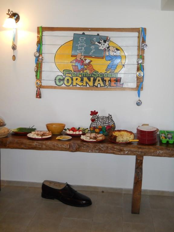 Scoala Ferma Cornatel, tabere pentru copii, weekend in familie, teambuildig, echitatie