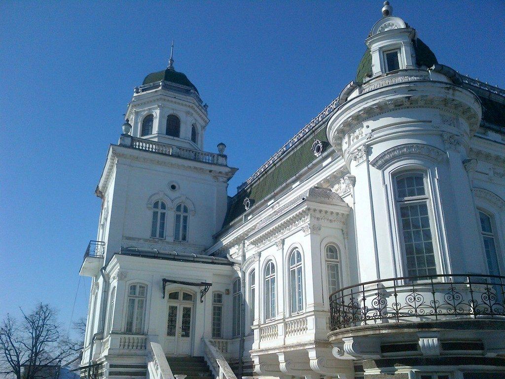 Palatul Marincu, Muzeul de arta si etnografie Calafat, infoturism, obiective turistice (6)1