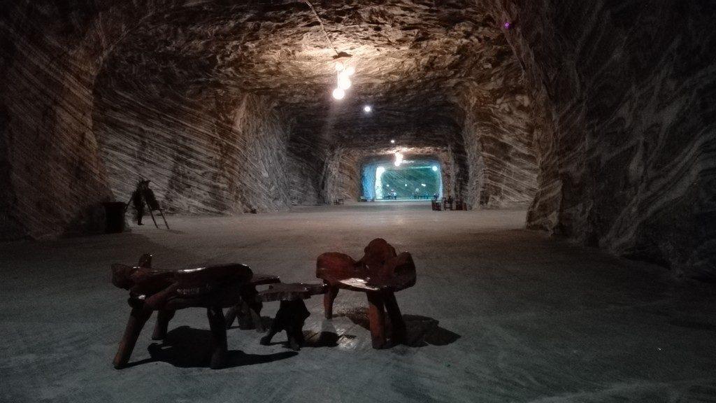Salina Ocnele Mari, turism Ramnicu Valcea (73)