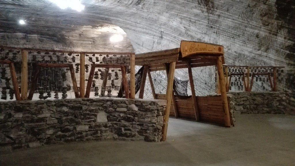 Salina Ocnele Mari, turism Ramnicu Valcea (11)