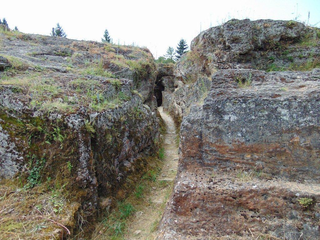 Termele romane Geoagiu Bai, Germisara, obiective turistice Hunedoara, Romania, concediu bai, infoturism