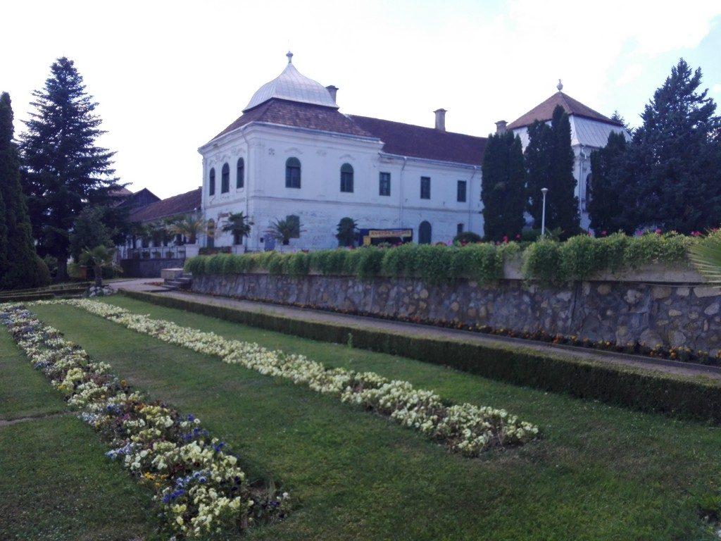 Castelul Wessellenyi