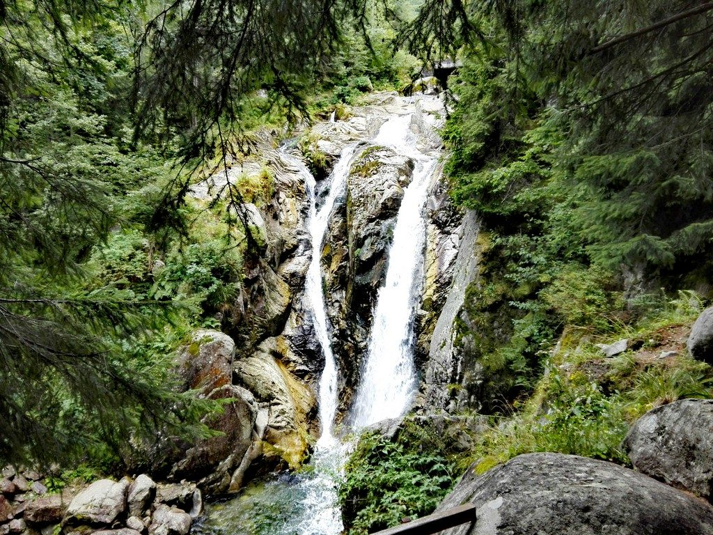 Cascada Lolaia, obiective turistice Hateg, Hunedoara, Romania,infoturism, Retezat (39)