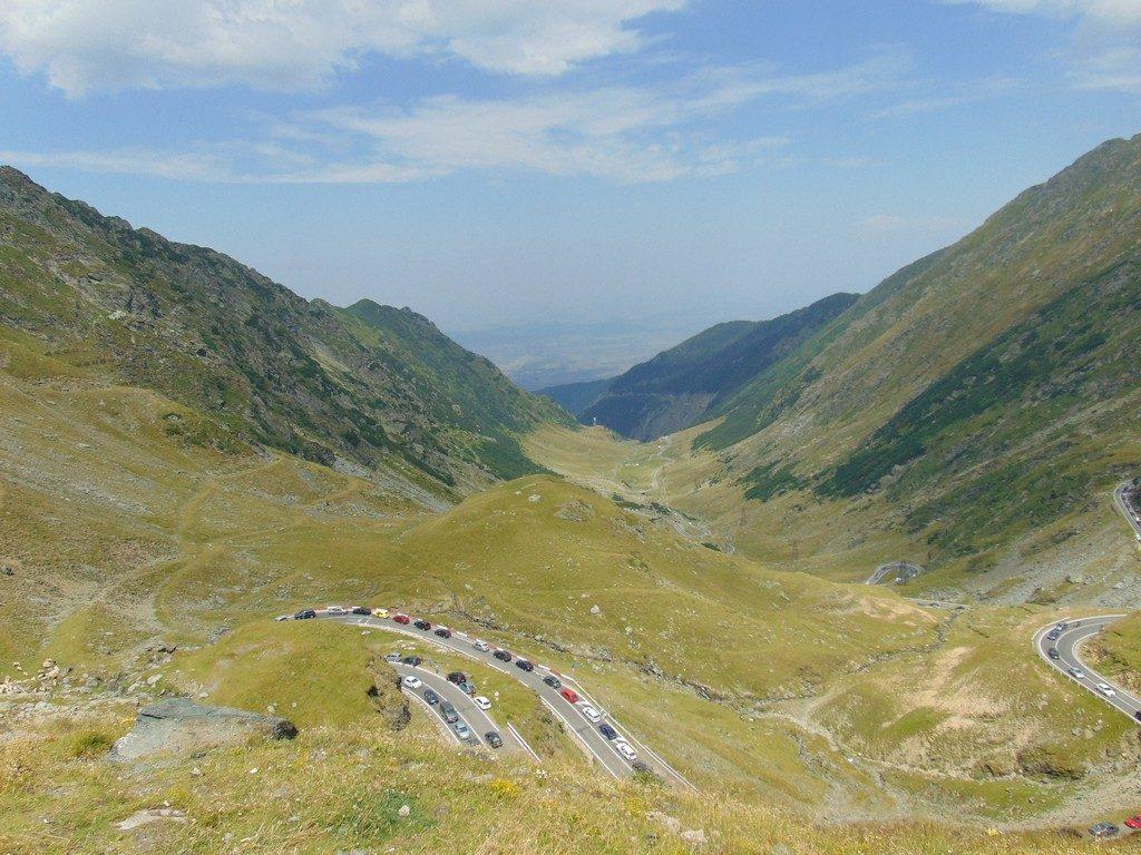 obiective-turistice-Romania-Transfagarasan