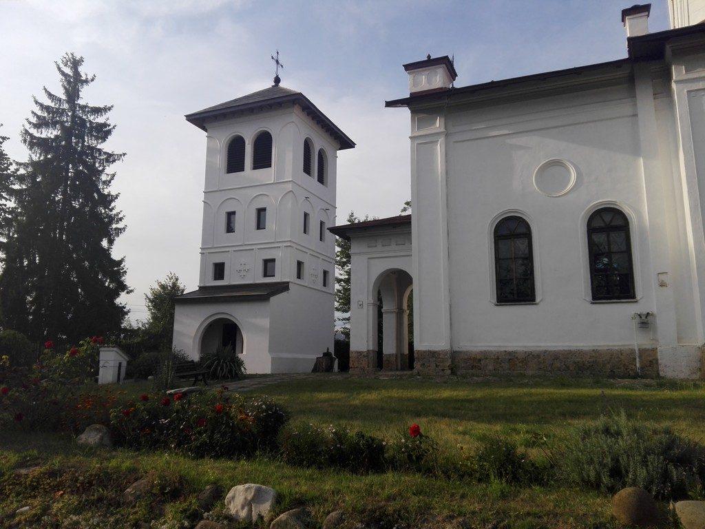Campina obiective turistice, Casa Parohiala, Prahova, Romania